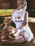 Paris Hilton - Vanity Fair Germany pictures