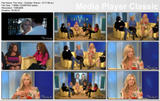 Charlize Theron - The View - 9/17/09