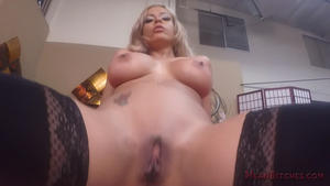 MeanWorld / SlaveOrders: Glenn King's POV - Luna Star 2