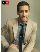 Jake Gyllenhaal Covers GQ