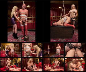Jul 3, 2013 – Aiden Starr  and Marcelo + 142 Pic