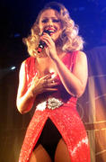 Kimberley Walsh - Performing At G.A.Y London 02.01.2013