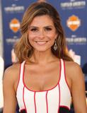 Maria Menounos - at Premiere of 'Captain America: The First Avenger' at the El Capitan Theatre on July 19, 2011 in Hollywood, California