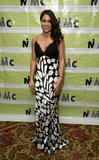 Mandy Musgrave - 13th Annual NAMIC Vision Awards. Mar 27, 2007