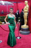 Samantha Harris - 82nd Academy Awards - Arrivals - March 7 - 4 HQ