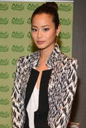 Jamie Chung - Kari Feinstein Style Lounge in Hollywood 01/11/13