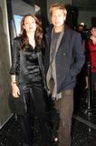 Angelina Jolie & Brad Pitt - Premiere of God Grew Tired of Us