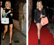 Poll: Pixie Lott vs Ashley Benson