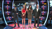 What Morgan Webb is wearing right now.  E32011