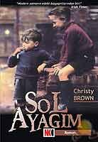 th 39354 knokta27 122 562lo - [Kitap] Sol Aya��m / Christy Brown