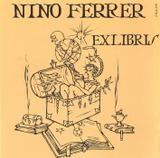Nino Ferrer - Ex Libris (1982)(192kb)