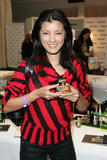 Kelly Hu @ Kari Feinstein Winter Style Lounge at Social Hollywood